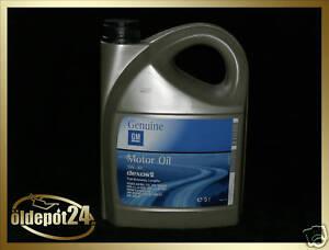OPEL-GM-5W-30-dexos2-Motoroel-5-Liter-5W30-BMW-LF-04