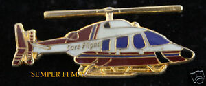 BELL-222-UT-CARE-FLIGHT-HELICOPTER-HAT-LAPEL-PIN-WOW
