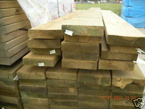200x50 x2.4  treated pine h4 sleepers  BEST & CHEAP