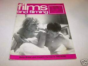 1-1979-FILMS-AND-FILMING-movie-magazine-BETTE-MIDLER