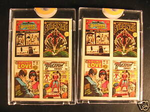 1970-Topps-Comic-Covers-2-Proof-Finished-Card-Batman