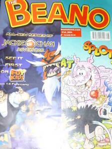 THE-BEANO-ISSUE-3124-21-02-2004-UK-PAPAER-COMIC