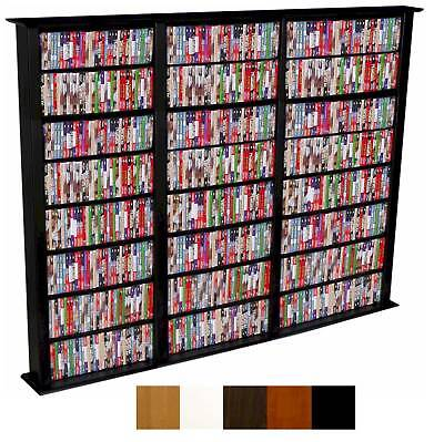 2262 CD 936 DVD Wall Tower Storage ...