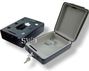 Safe-Vault-locking-travel-cash-box-motorhome-caravan