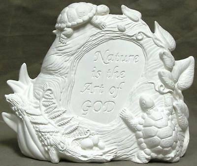 Керамика под покраску Ceramic Bisque Nature