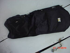 Image Is Loading Licensed Caterpillar Golf Club Travel Bag New