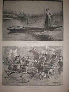 Fire-Engine-in-a-Siberian-Town-1891-print