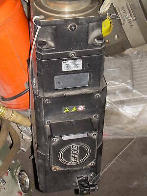 Stober Gearhead Motor P Series