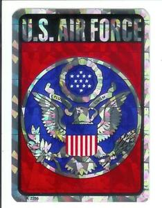 United-States-Air-Force-Military-Sticker-Decal-Rare