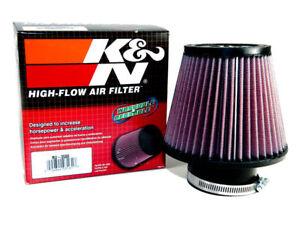 K-N-Universal-3-Air-Intake-Cone-Filter-76mm-RU-3580-Car-Truck-SUV-NEW