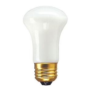 40r16 40 watt e26 medium reflector flood r16 light bulb by. Black Bedroom Furniture Sets. Home Design Ideas