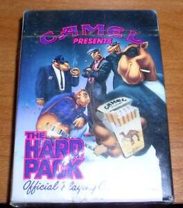 CAMEL-CIGARETTES-OFFICIAL-PLAYING-CARDS-UNOPENED-1991
