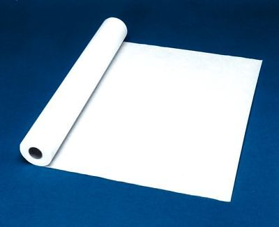 Exam Table Paper 18 X 225' Smooth, White