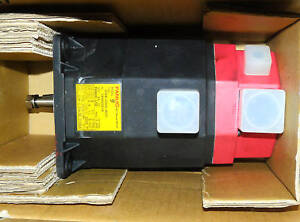 NEW-FANUC-A06B-0342-B231-AC-SERVO-MOTOR-MODEL-5F