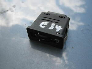 BMW-E34-Schalter-Leuchtweitenstellregulierung
