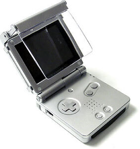 NAKI-Nintendo-GameBoy-Advance-SP-GBA-SP2-MAGNIFIER-160-LARGER-GAMING-SCREEN-NIB