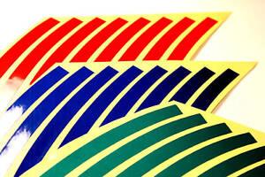 Cerchio-Decalcomania-Paranippli-Strisce-Suzuki-GSXR600-GSXR750-GSXR1000-GSXR-600