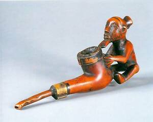 catalogue-AFRICAN-TOBACCO-PIPES-Museum-of-Ethnology-Berlin