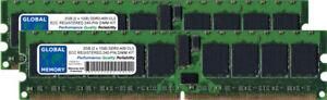 2GB-2-x-1GB-DDR2-400MHz-PC2-3200-240-PIN-ECC-REGISTERED-RDIMM-SERVER-RAM-KIT