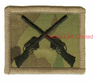 OFFICIAL-Crye-Multicam-MTP-SKILL-AT-ARMS-INSTRUCTOR-BADGE