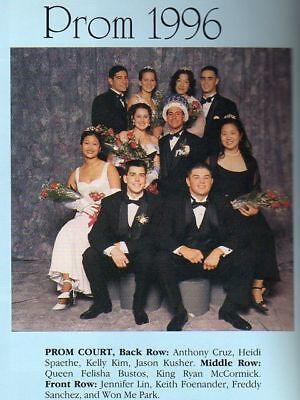 Pirates-S-F-Giants-Freddy-Sanchez-High-School-Yearbook-Photos-Jaimee-Foxworthy