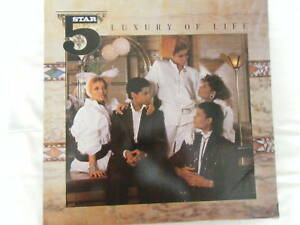 five star album luxury of life