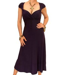 New Sweetheart Neckline Dress - Size 10 12 14 16 18