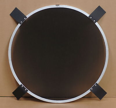 45° Honeycomb Grid For Bowens Beauty Dish