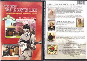 George-Harrison-A-Beatle-In-Benton-Illinois-DVD