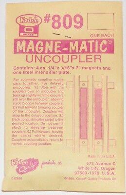 Kadee O Gauge 3 Rail 809 Magne-matic Uncoupler - For Lionel / Mth