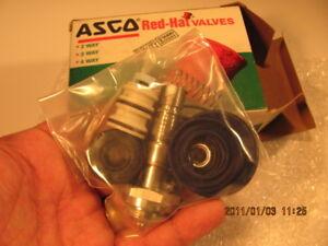 ASCO-RED-HAT-SOLENOID-VALVE-REPAIR-KIT-316842-for-8344