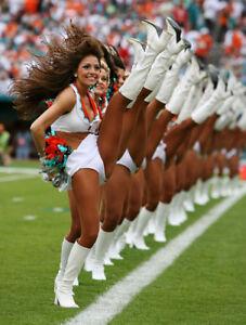 Sexy pantyhose cheerleader