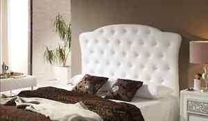 la imagen se est cargando cabeceros tapizados cabezales de cama tapizados cabecero de - Cabezales De Cama