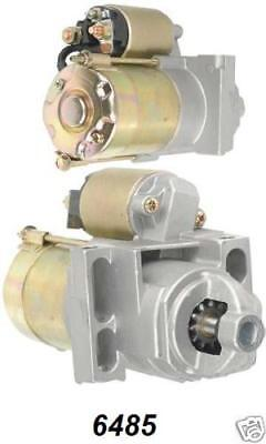 Chevy Astro S10 Truck Jimmy Starter 1996 97 98 99 2000 2001 2002 Free Shipping