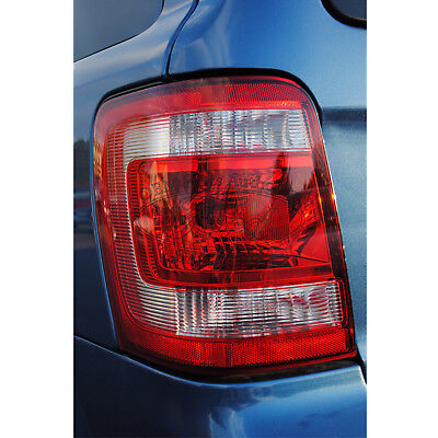 new 2008 2012 ford escape tail light lamp left driver 39 s. Black Bedroom Furniture Sets. Home Design Ideas