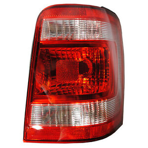 oem new 2008 2011 ford escape tail light lamp right. Black Bedroom Furniture Sets. Home Design Ideas