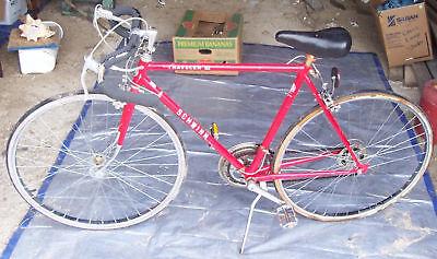 Vintage Schwinn Traveller III 10 Speed Bicycle - Japan
