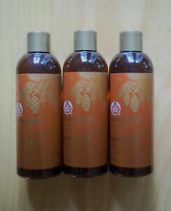 BODY-SHOP-WARM-AMBER-BATH-OIL-YOU-CHOOSE-THE-QUANTITY