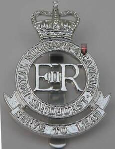 New-OFFICIAL-Royal-Military-Academy-Sandhurst-Cap-Badge