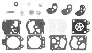 Vergaser Membran+Reparatursatz f.  (Walbro) DOLMAR 105