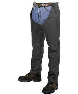 Goldwing-Motorcycle-Harley-Chap-EZ-Chaps-C28EZ-Insulated-with-Wind-Cuffs