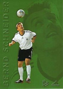 Bernd-Schneider-DFB-Auswahl