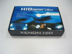 kit phares feux xenon hid tuning h7 h1 slim 55w neuf ebay. Black Bedroom Furniture Sets. Home Design Ideas
