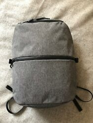 Aer Flight Pack Carry On Convertible Backpack - Grey