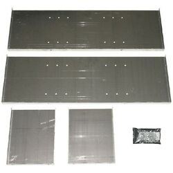 Tuffy Security Products Divider Kit For Security Cargo Drawer # 140 & 145