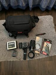 Sony Alpha A6000 24.3mp Digital Camerawith Lots Of Extras