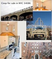 Income Property In Queens For Sale Coop Big Reduction$$$$