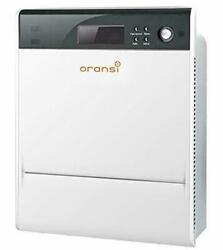 Oransi Max Hepa Large Room Air Purifier For Asthma Mold Dust And Allergies