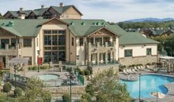 Wyndham Smoky Mountains  Sevierville   7 Nights May 1-8 2 Bedroom Deluxe