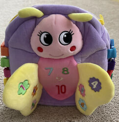 Buckle Toy Backpack